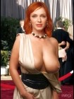 Christina Hendricks Nude Fakes - 006